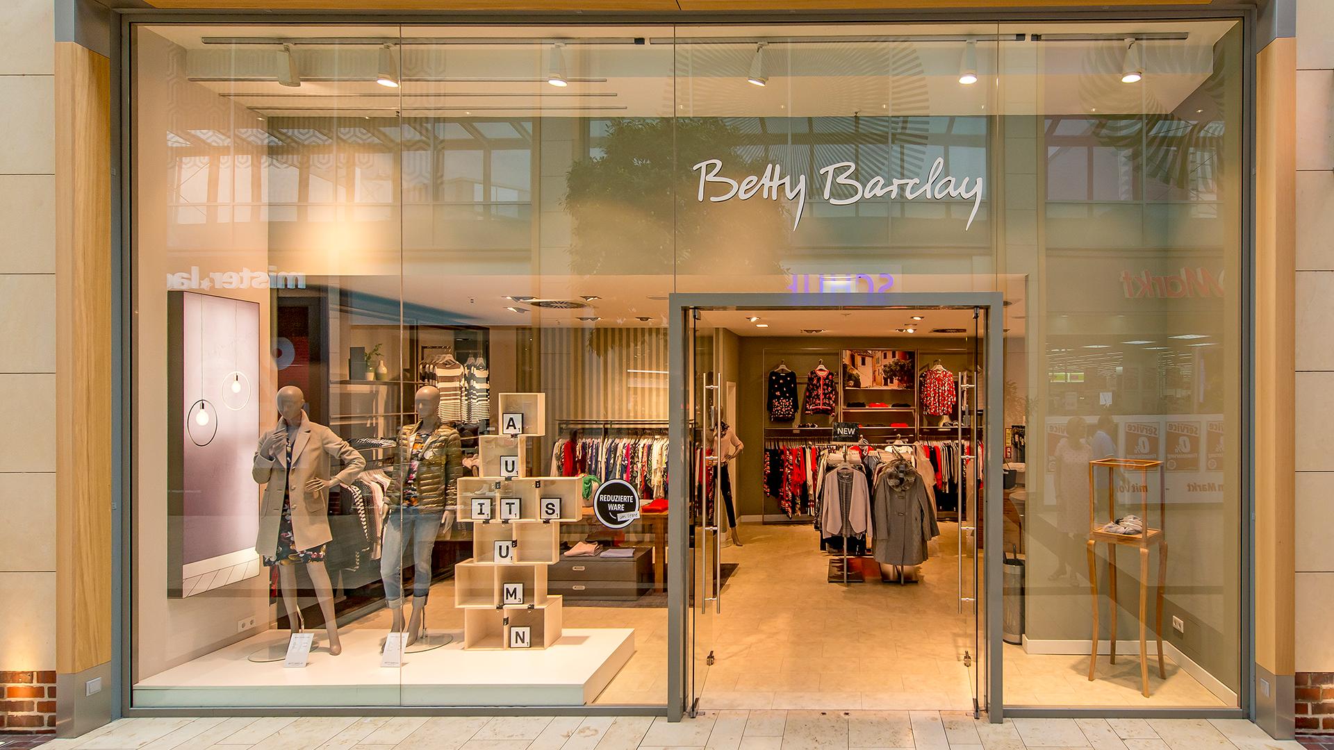 online retailer e772c 99a42 Betty Barclay - LOOKENTOR - Die Shopping-Galerie im Herzen ...