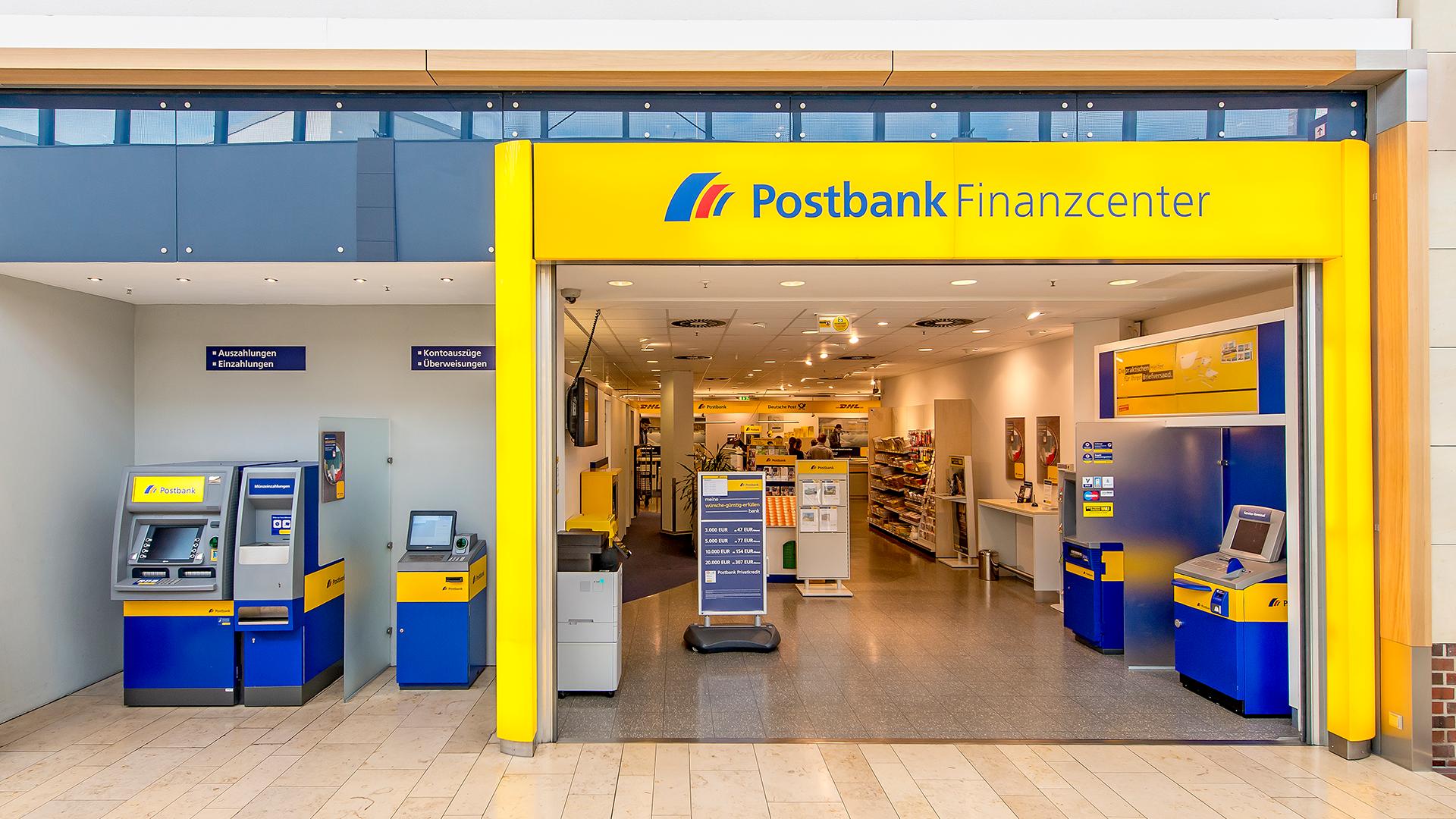 Www Postbank